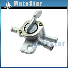 Tap-Valve-Switch CRF250X Fuel Petcock Honda for 2004 2006 Aftermarket 16950-KSC-003 2005