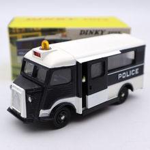 1:43 Atlas Dinky Spielzeug 566 Citroen CURRUS Auto DE Polizei Secours Deicast Modelle Spielzeug Auto Geschenk Sammlung Verwendet