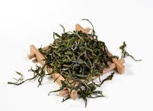 Classic Lot of Yellow Mountain Mao Feng Tea Dried Organic Loose Leaf Green Tea
