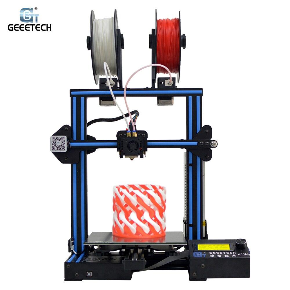 Aliexpress.com : Buy Geeetech A10M 3D Printer DIY Kit