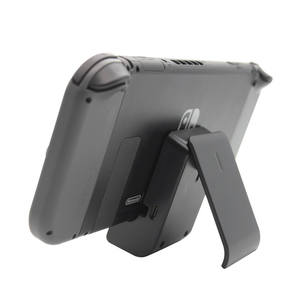 Image 1 - 2 in 1 USB Type C Adjustable Charging Dock Station Stand Quickly Charger For SWITCH Host Console