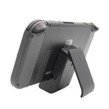 Soporte de Estación De Carga ajustable USB tipo c 2 en 1, carga rápida para la consola de Host del interruptor