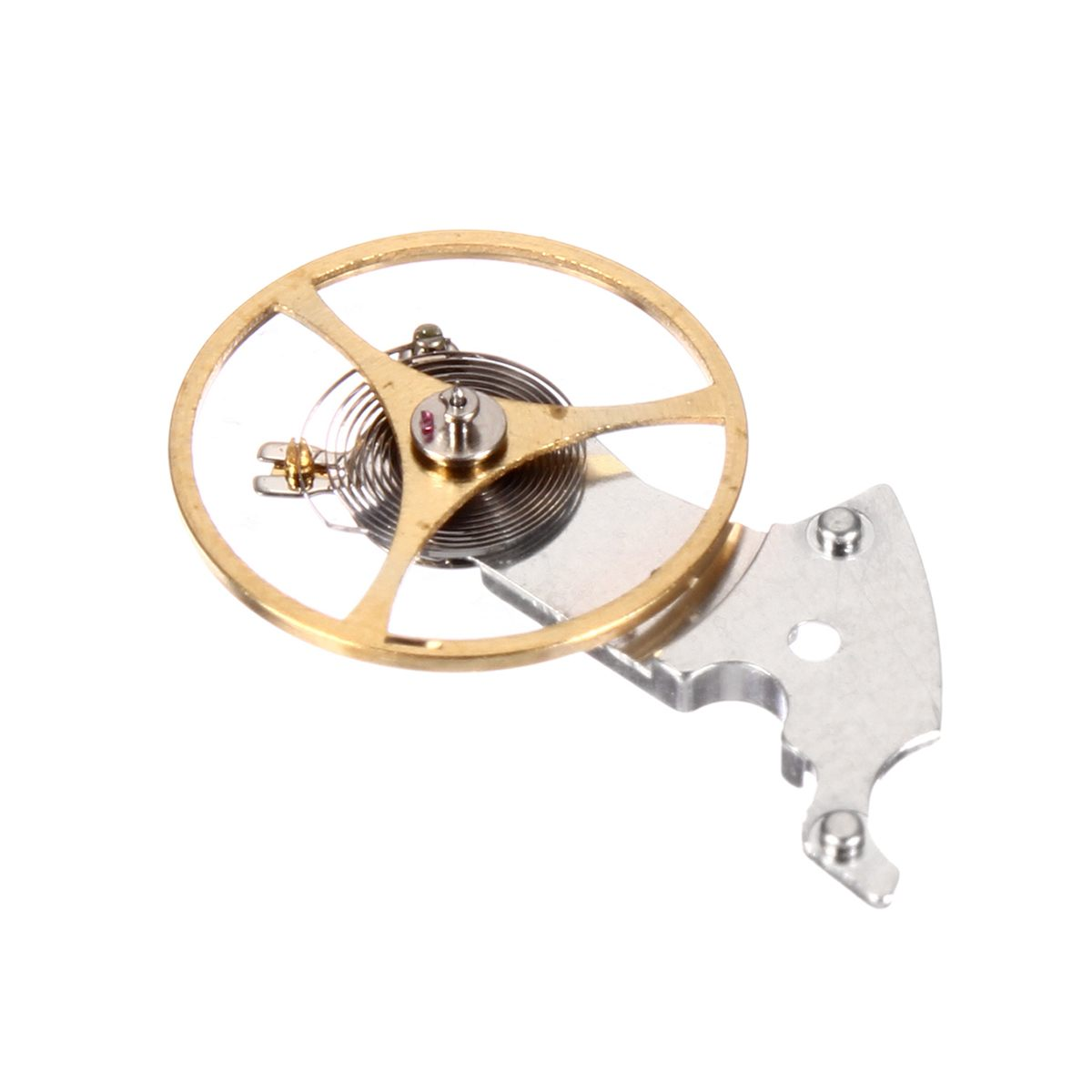 Mechanical Watch Winding Movement Balance Bridge Wheel Spring Replacement Accessories 2824 2834 2836-2 For ETA Repair Tools PartMechanical Watch Winding Movement Balance Bridge Wheel Spring Replacement Accessories 2824 2834 2836-2 For ETA Repair Tools Part