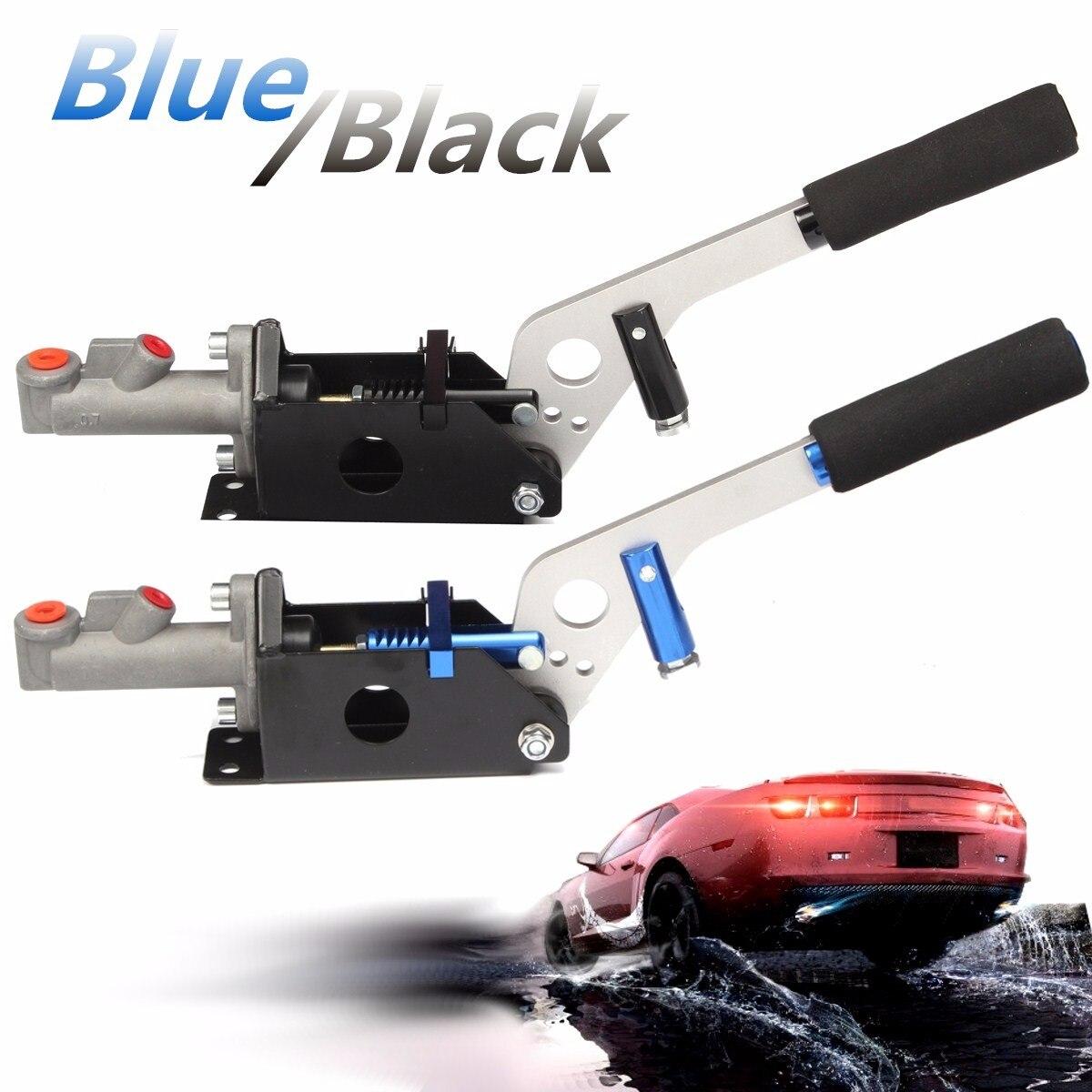Car Accessories Universal Hydraulic Horizontal Racing Drift Handbrake Hand  E Brake Parking Brake Lever-in Hand Brake from Automobiles & Motorcycles