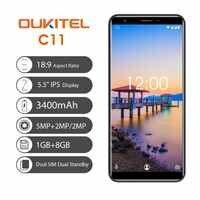 Oukitel C11 5.5