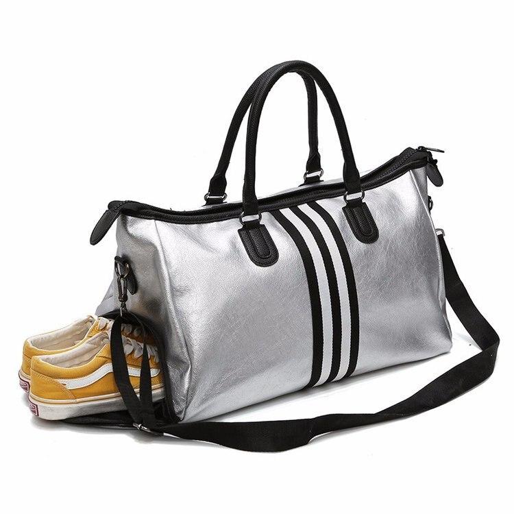 Big Bag For Women Female  Travel Bag Handbag Large Capacity Luggage Bag Tide Female Travel Fitness Bag