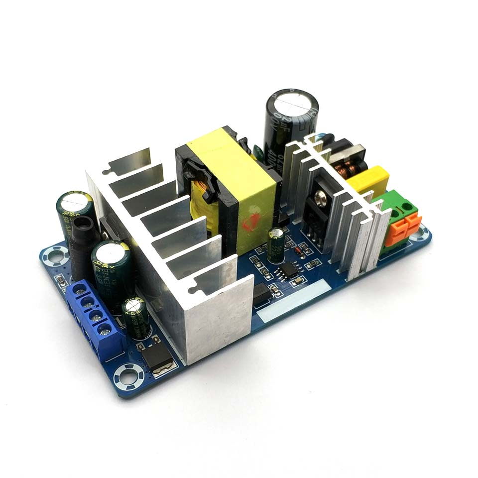 New Arrival AC-DC 24V 4A 5V Switching Power Supply Board AC-DC Power Module Dual OutputNew Arrival AC-DC 24V 4A 5V Switching Power Supply Board AC-DC Power Module Dual Output