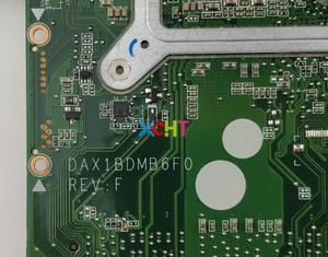 Image 5 - for HP Pavilion Notebook 15 ab Series 830601 601 830601 001 DAX1BDMB6F0 w 940M/2GB i5 6200U CPU Motherboard Mainboard Tested