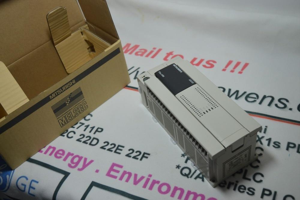 FX3U 64MR ES A FX3U PLC CPU New Factory Sale HAVE IN STOCK