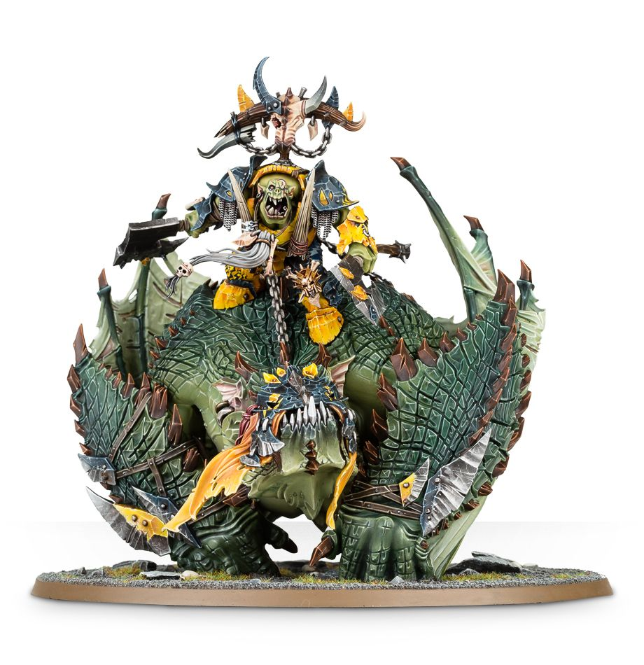 MEGABOSS ON MAW KRUSHA