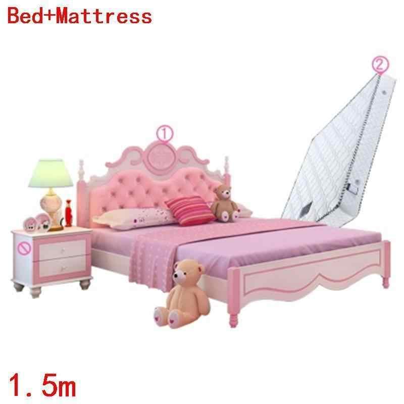 Для Mobili Kids Litera Infantiles Yatak odsi Mobilya Baby Muebles De Dormitorio дерево освещенное Enfant мебель для спальни детская кровать