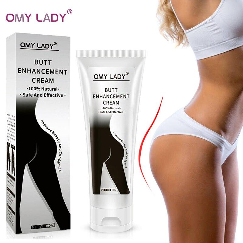 OMY LADY Collagen Rich Buttocks Cream Effective Hip Lift Up Butt Lift Bigger Buttock Serum Buttocks Enlargement Cream Body Care