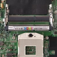 w mainboard CN-01X1HJ 01X1HJ 1X1HJ w 216-0,809,024 GPU HM67 עבור Dell Inspiron N4050 מחשב נייד Mainboard Motherboard (3)