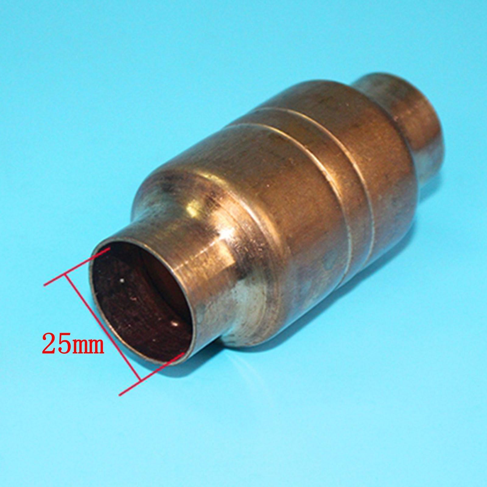 25mm Mund Durchmesser Solder Verbindung Luft Wärmepumpe Kupfer Filter Mit Bildschirm Kühler Teile Kataloge Werden Auf Anfrage Verschickt Home