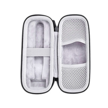 Hard Case For Philips Norelco Oneblade Qp6520/70 Pro Hybrid Electric Trimmer Shaver Case Travel Storage Organizer Protective B велосипед cube travel hybrid pro lady 2014
