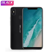 Ulefone X MT6763 Octa Core Android 8.1 4GB+64GB 5.85 HD+ Smartphone 16MP Dual Rear Cam Face ID 3300mAh Wireless Charge Phone