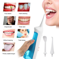 Electric Water Flosser Dental Floss Water Floss Oral Irrigador Dental Irrigator Water Pick Water Irrigation Dental Pic Jet