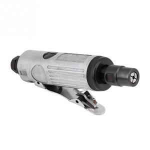 Image 3 - 1/4 Polegada pneumática de ar morrer moedor moagem kit polimento gravura ferramenta 90psi profissional