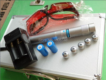 High power Blue laser pointer 5000000m 5000w 450nm Lazer Beam Military burning match/paper/dry wood/candle/black/Burn cigarettes high power blue laser pointer 5000mw 5w 445nm 450nm burning match dry wood candle black