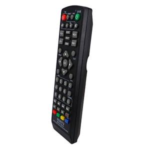 Image 2 - Controle remoto universal huayu, controle remoto Dvb T2 controle remoto Rm D1155 sat receptor de televisão por satélite mouse ar controle remoto