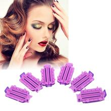 Perm Rod Corn Hairdressing Curler Clip