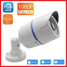 JIENUO ip Camera HD Cctv Security Outdoor Waterproof Video Poe 720P 960P 1080P Surveillance IPCam Infrared Home Surveillance IPC цена и фото