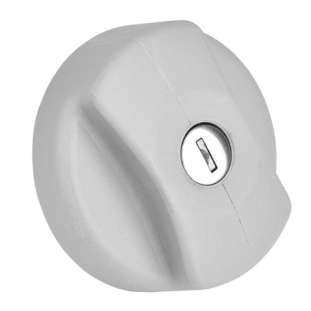 Gas Tank Cap Fuel Tank Filler Lockable Cap Cover Tank Door Accessories w//Keys for Vauxhall Vectra Corsa 170 2834//932 24461