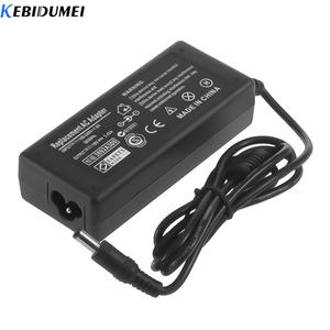 KEBIDUMEI Laptop-Charger Power-Adapter Toshiba 19v 3.42a 65W Notepads Netbook for High-Quality