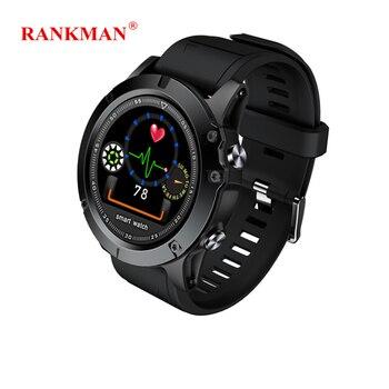 Bluetooth Pulsera Inteligente Medidas Sin Hombre Reloj Presión Corazón Ip68 Rastreador Monitor Banda Rango De Arterial Deporte Impermeable W9D2IHYE