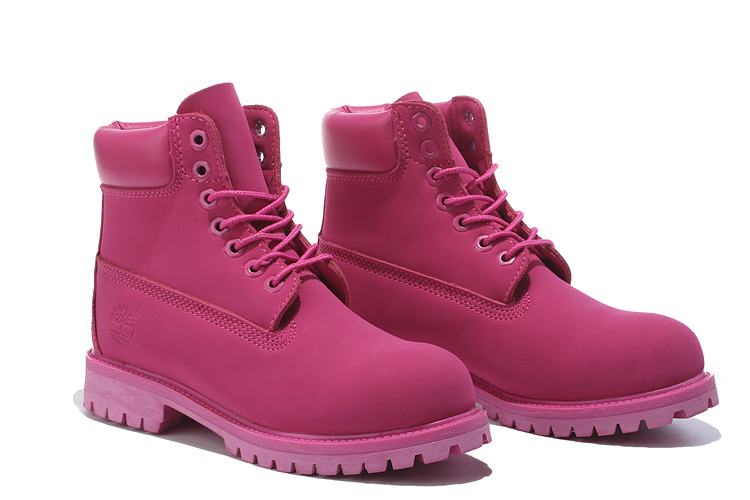 slip En Extérieure Casual Moto Aucun Femmes Voyantes Fille Bottes Cuir Chaussures Timberland Femme Martin Cheville Rose Foncé Rue 10061 8qYFaw7