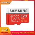 SanDisk tarjeta Micro SD 100 MB/S 256 GB 128 GB 64 GB 32 GB 16 GB U3/U1 V30 a1 Clase 10 tarjeta de memoria SDXC SDHC microsd TF Flash