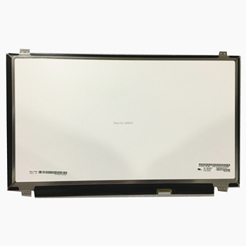 LP156WF7-SPB2 LP156WF7 SPB2 for Lenovo thinkpad P50 Laptop Lcd Touch Screen with FRU: 00NY534 1920*1080 with small scratches