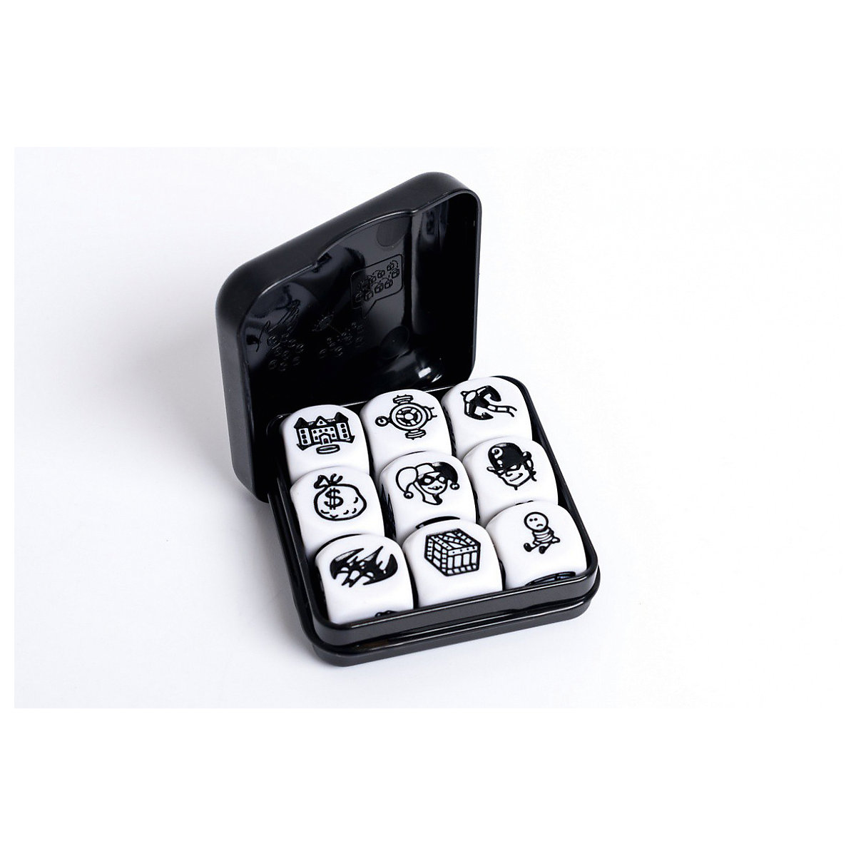 Rory's Story Cubes Magic Cubes 5348107 cube puzzle development boy girl boys girls game play toy toys childrens play ocean ball pool toy house