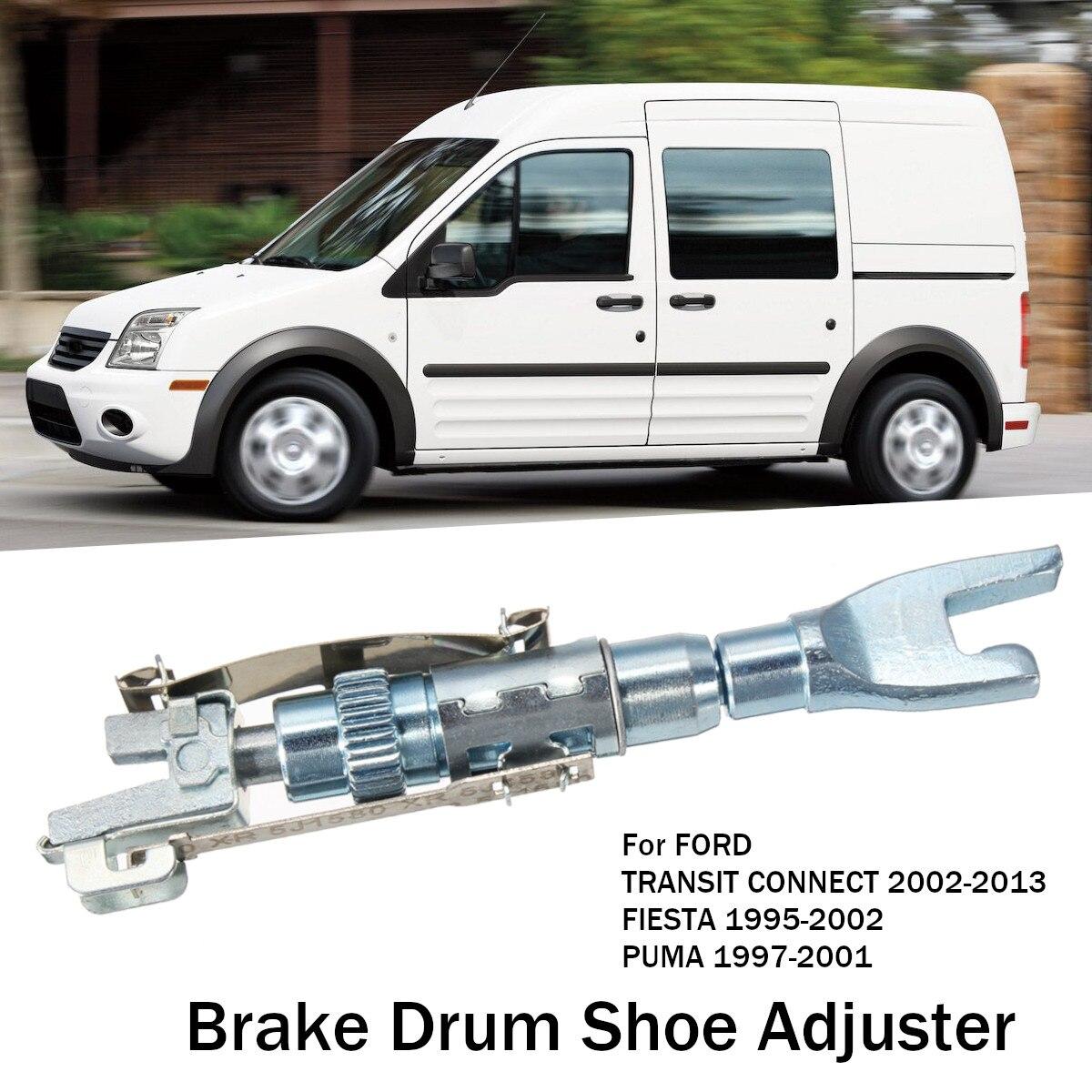 61 Ford Transit 280 Swb: Rear Brake Drum Shoe Shoes Adjuster 1522225 2S61 2K286 AB