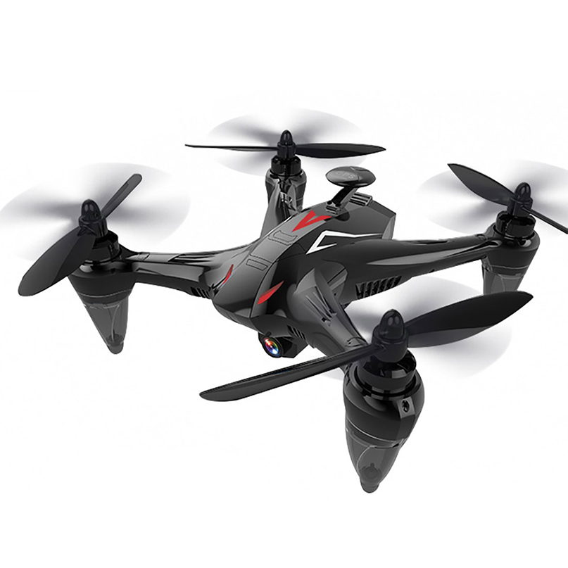 RC Quadcopter Drones Hd-Camera Hover Follow-Me Wifi Brushless 5G FPV GW198