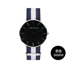 NAZEYT new Fashion Clock women Watch Top Brand Luxury black dial Quartz watch Male 36MM Watches Reloj ladies Relogio Masculino 2017 hot mens womens unique hollowed out triangular dial black fashion watch best lovers watch relogio reloj