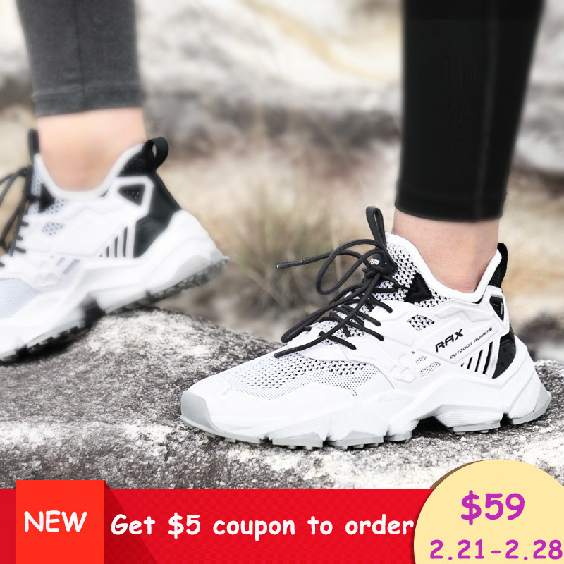 Rax Men Running Shoes Lightweight 2019 hiking shoes Breathable Gym Running Shoes Outdoor Sports Sneakers for Man Tourism ShoesRax Men Running Shoes Lightweight 2019 hiking shoes Breathable Gym Running Shoes Outdoor Sports Sneakers for Man Tourism Shoes