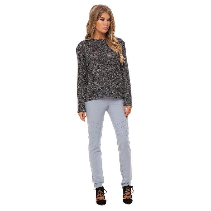 Blouse GLOSS female TmallFS blouse dioxide blouse