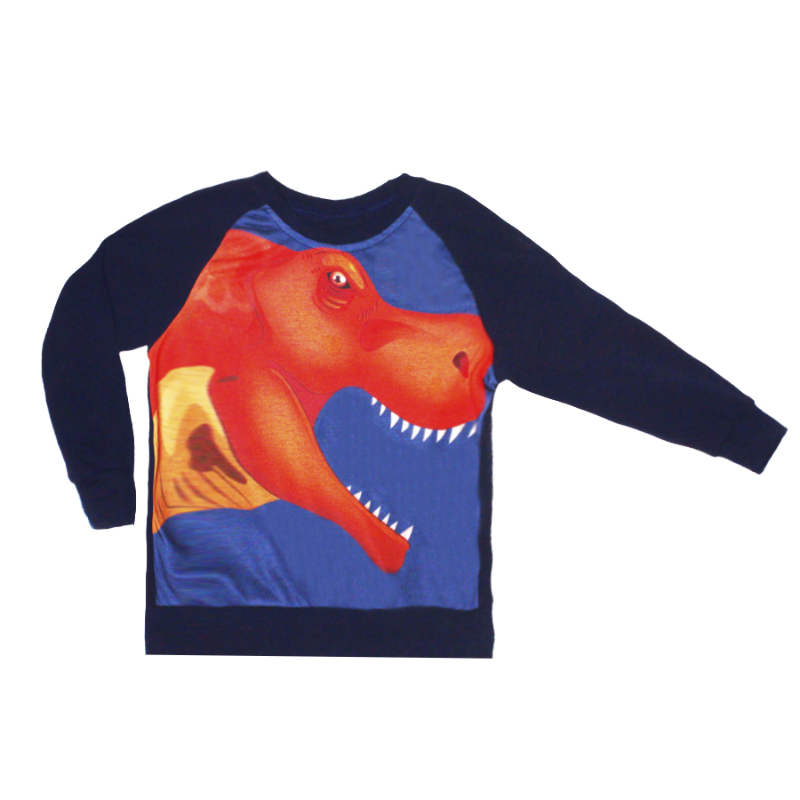 Cardigan for boys Kotmarkot 15508 zip up jaquard sweater cardigan