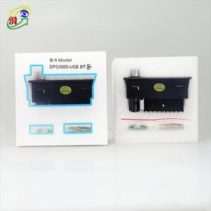 Image 5 - RD DPS3005 связь функция Постоянное Напряжение Ток понижающий питание модуль напряжение конвертер ЖК дисплей Вольтметр 30 в 5A