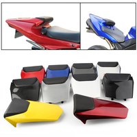 Motorcycle Rear Pillion Passenger Cowl Seat Back Cover Fairing Part For Yamaha YZF R1 2000 2001