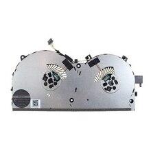 Новый оригинальный вентилятор для процессора ноутбука для LENOVO аварийно-спасательное Y520 R720 R720-15IKB кулер для процессора DFS551205WQ0T EF75090S1-C060-S9A FJ9D