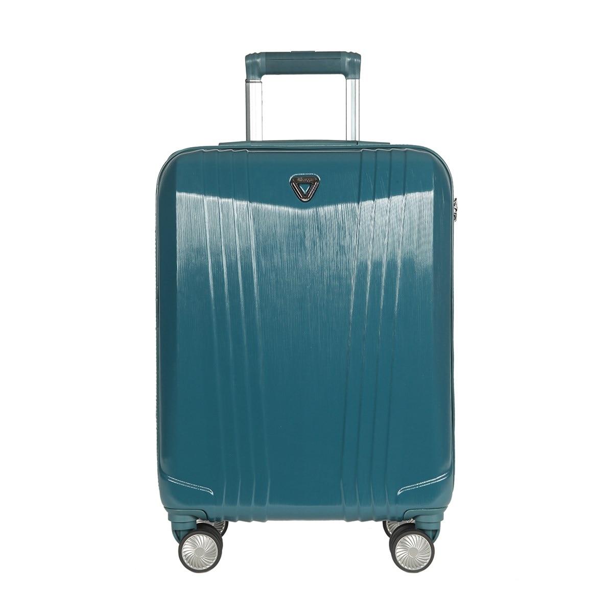 Suitcase-trolley Verage GM16091W19 green