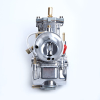 24mm PWK Cable Choke Carb Carburetor For Bike Motorcycle ATV Scooter