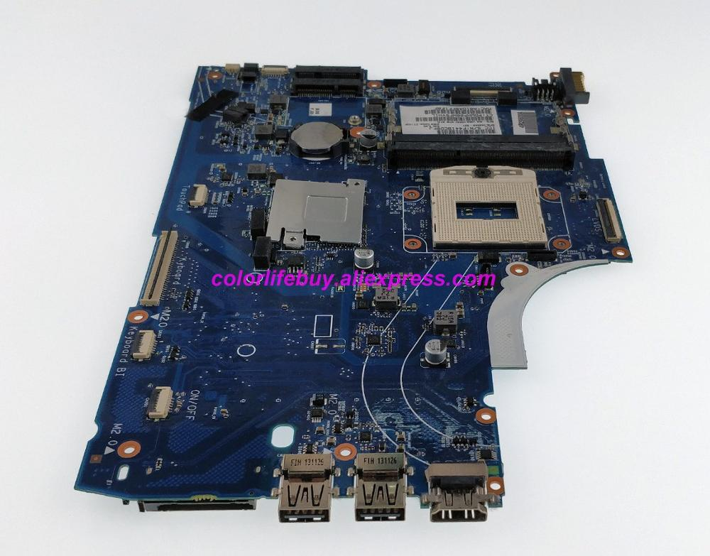Image 4 - Genuine 746449 501 746449 001 746449 601 UMA Laptop Motherboard Mainboard for HP Envy 15 J 15T J 15T J100 Series Notebook PC-in Laptop Motherboard from Computer & Office