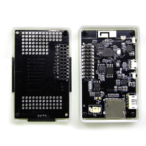 Image 5 - Ttgo T Watcher Btc Ticker Esp32 2.2 inç 320X240 Tft ekran modülü için Fit Arduino Bitcoin fiyat programı 4Mb Spi flaş yeni