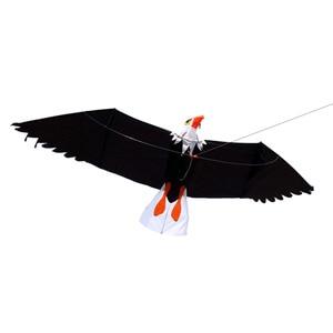 3D Eagle Bird Kite Outdoor Spo