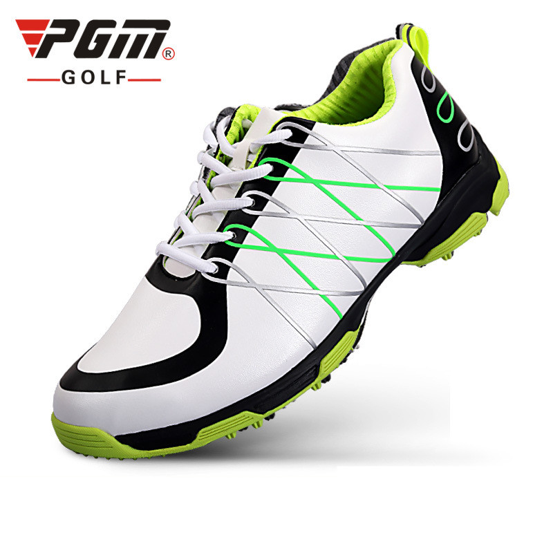2018 Real Ultra Shoes Pgm2017 New Golf Shoes Patent Superfine Eva Double Sole Anti-slip Wearable 3d Ventilation Slot Inside 2018 Real Ultra Shoes Pgm2017 New Golf Shoes Patent Superfine Eva Double Sole Anti-slip Wearable 3d Ventilation Slot Inside