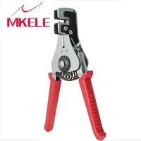Cortador de descascamento automático do crimper do descascador do fio do cabo 0.5 2.2mm alicates herramientas ferramentas manuais|cutter round|cutter plotter|tool hair -