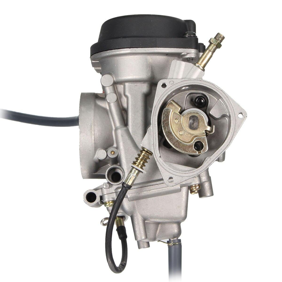 Nouveaux systèmes d'admission et de carburant pour carburateur ATV Carb pour Suzuki LTZ400 2003 2004 2005 2006 2007 ZZP-86732-1